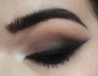 Tuto Vidéo Smokey Facile huda beauty palette