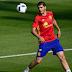 Morata: Saya Tidak Perlu Membuktikan Apa-apa Untuk Zidane