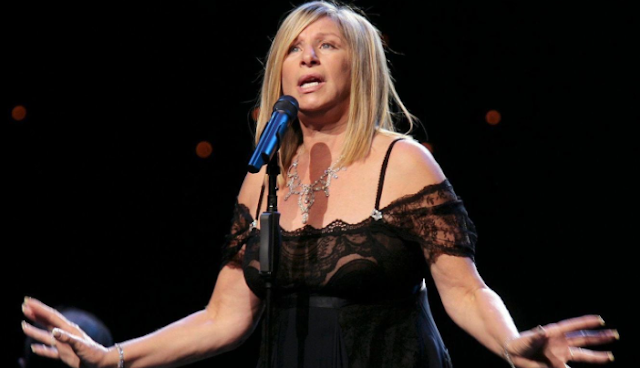 Barbra Streisand had her dog cloned — twice — and PETA isn't happy about it