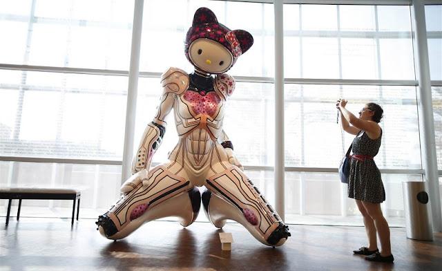 Informações sobre o Japanese American National Museum em Los Angeles