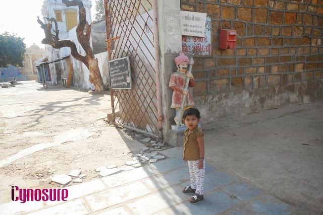 What To Do During Rann Utsav, Detailed Itinerary For A Day At Narayan Koteshwar Temple