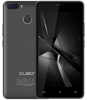 CUBOT H3 3GB 5.0″ HD Display, 3RAM + 32GB ROM, FingerPrint Sensor, Review & Specifications