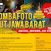 Persyaratan dan Jadwal Lomba Foto HUT Jawa Barat 2017