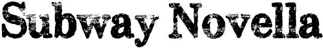 tipografia desgastada