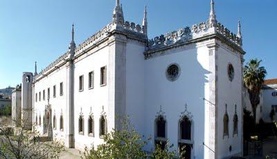 Museu Nacional do Azulejo - Porto dos Museus