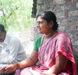 Education for me is Blog for Pratham India By Priyanka Shertukde