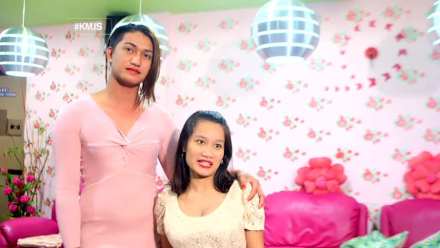 KMJS: Woman Got Impregnated By Her Boyfriend's Gay Lover.