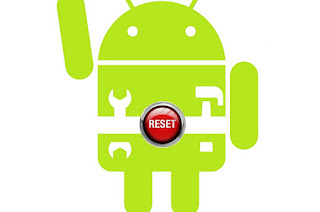 Resettare Android