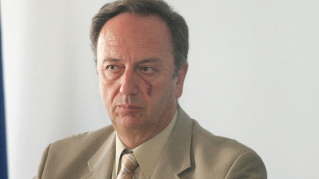 Απεβίωσε ο πρώην υπουργός και βουλευτής της ΝΔ Γιώργος Καλός