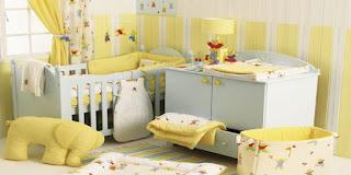 Aksesoris Bayi Baru Lahir