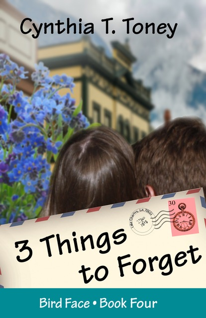 3 Things to Forget