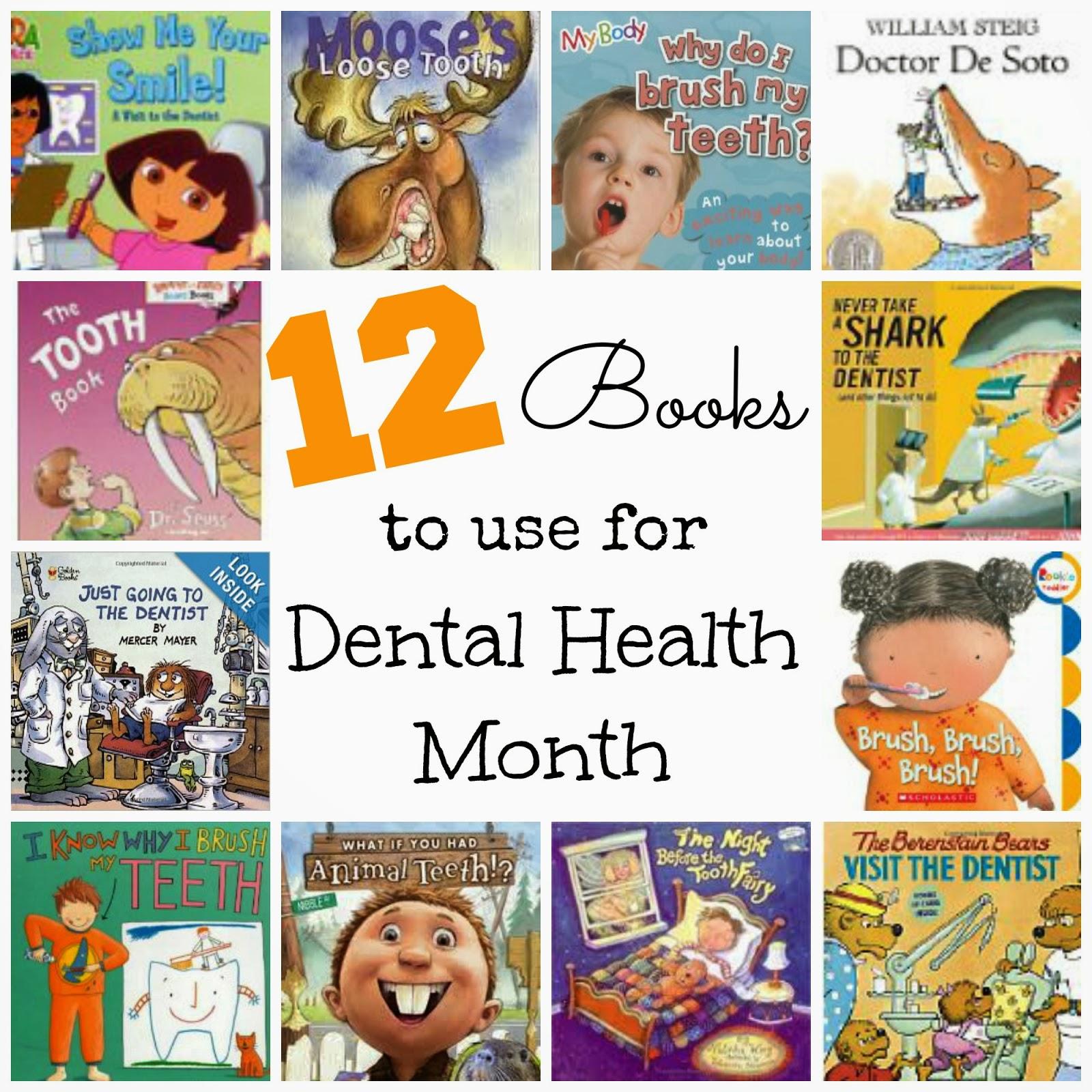 Health And Hygiene Preschool Activities