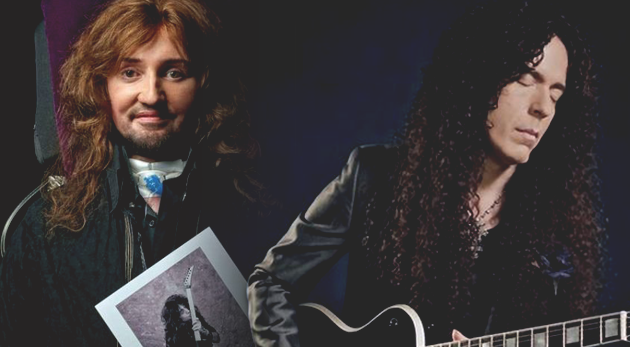 jason becker marty friedman 2018