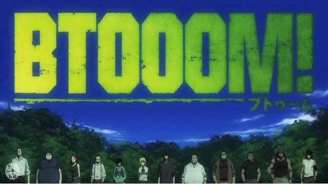 Rekomendasi Anime Yang Mirip Dengan Overlord