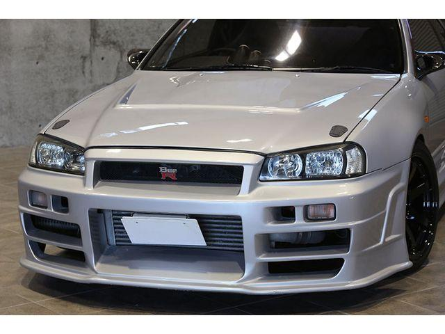 nissan skyline gt r s in the usa blog bee r r32 with r34 gt r conversion for sale in the usa. Black Bedroom Furniture Sets. Home Design Ideas