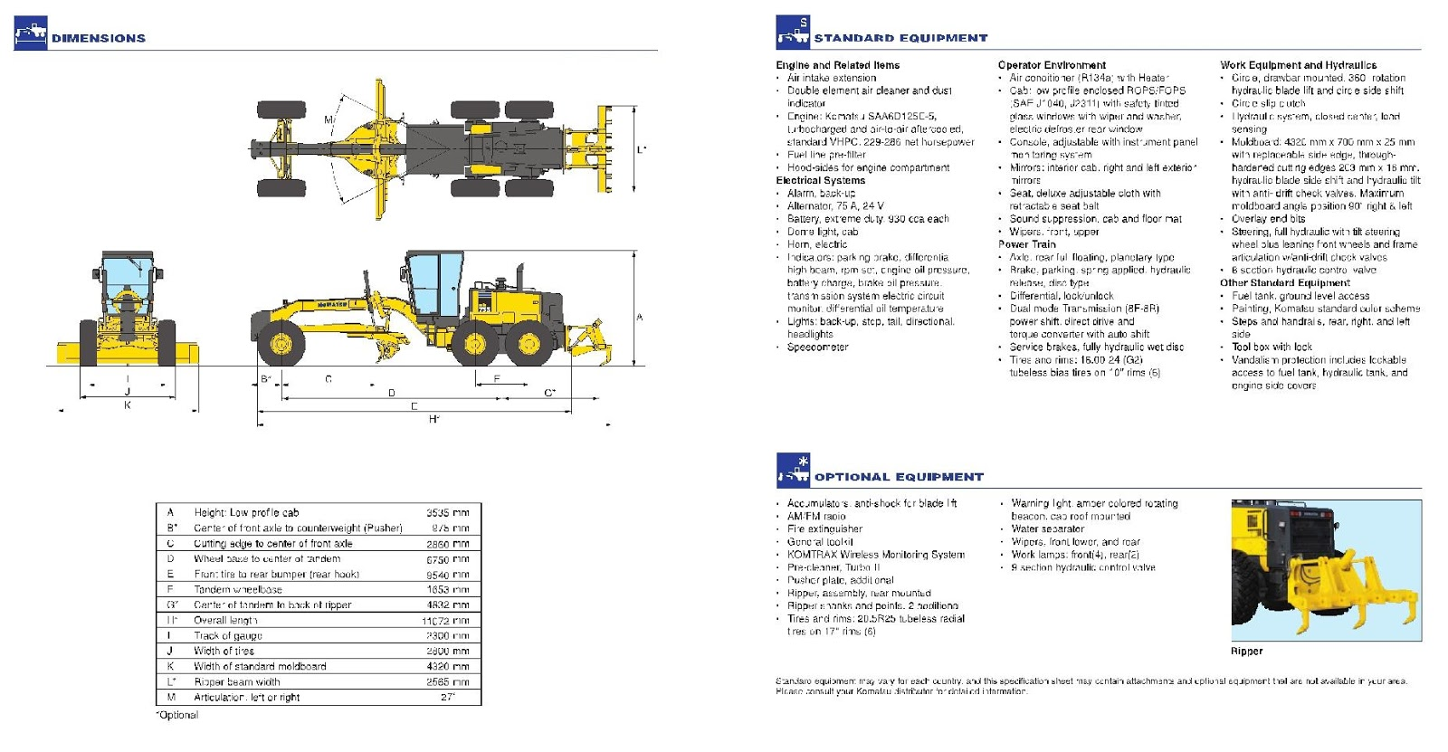Toyota Electric forklift specifications service manual pdf