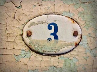 NUMEROLOGY HOUSE NUMBER 3