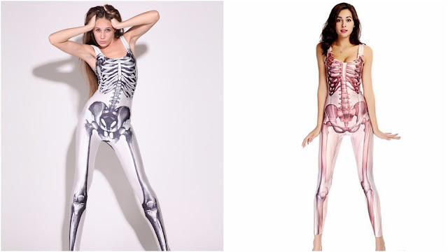 hot woman strong bones health