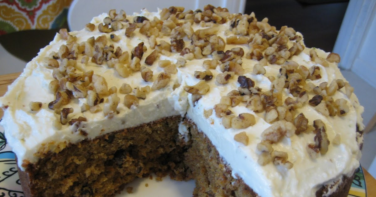 The Adventures Of Tummy: Homemade Carrot Cake With Lime