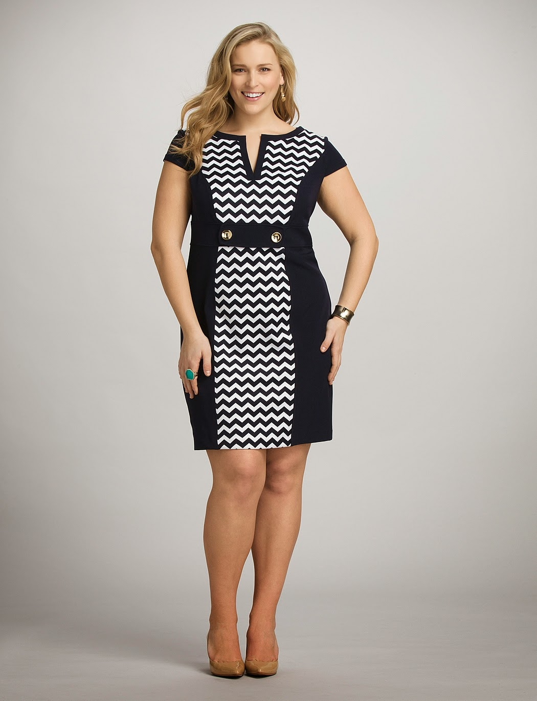 59bdc1510 Fabulosos vestidos formales para gorditas