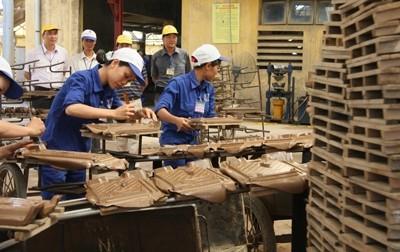 Người lao động Viglacera