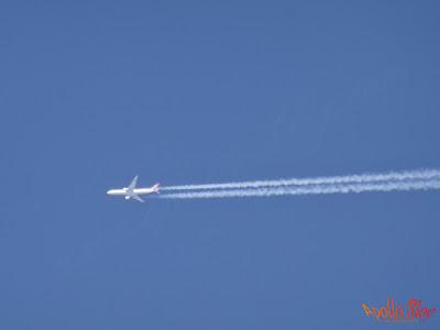 Avion Toplita