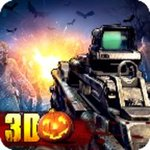 Zombie Frontier 3 - Shot Target v1.94 (MOD, unlimited money)