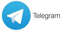 Ponte en contacto con nosotros a través de Telegram