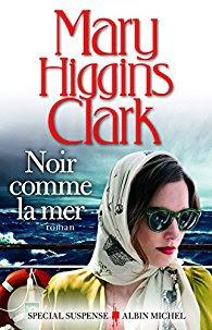 croisière, meurtre, Mary Higgins Clark,