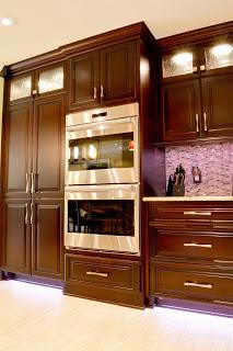 Sleek Appliance Design