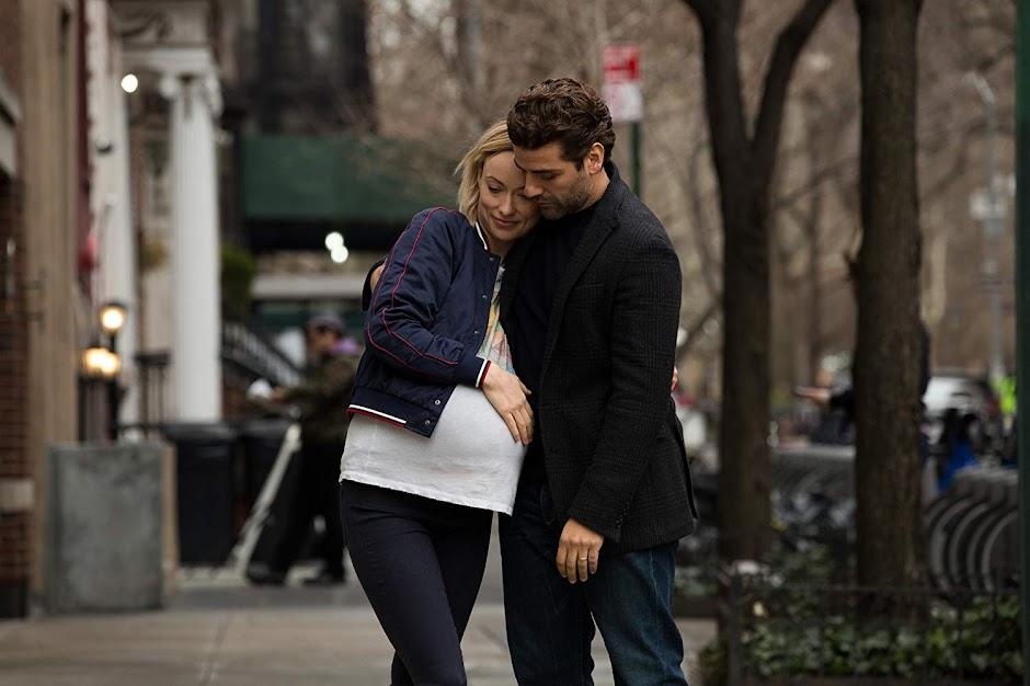 A Vida Em Si | Drama romântico com Oscar Isaac e Olivia Wilde tem trailer divulgado