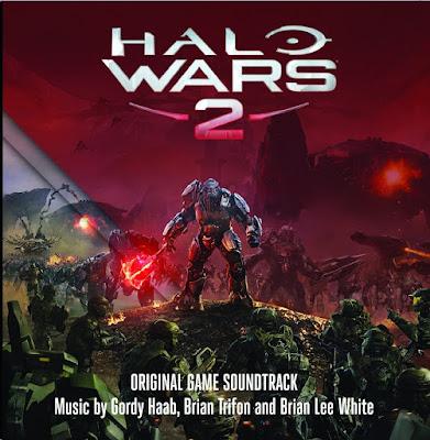 Halo Wars 2 Game Soundtrack