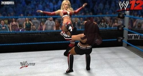 Gaming Centre Wwe 2012 Pc Games Download Wrestling Full