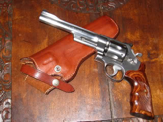 Old School Guns: The Forgotten Smith & Wesson 624