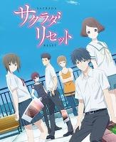 Review Anime: Sakurada Reset