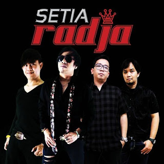 Radja - Setia MP3