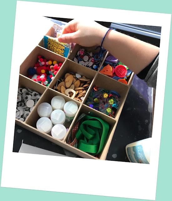 création libre montessori