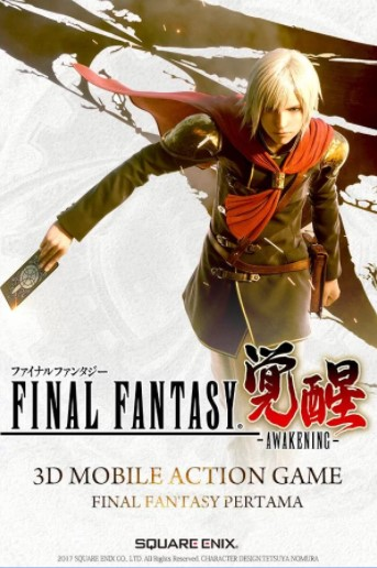 Final Fantasy Awakening Modapk English 1.7.2 Latest Version For Android
