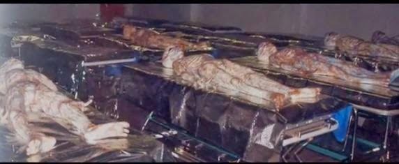 New Pictures Of Roswell Aliens Incident To Be Released