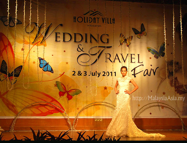 Malaysia Wedding and Travel Fair