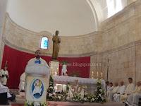 50 godina svećeništva biskup Slobodan Štambuk Selca slike otok Brač Online
