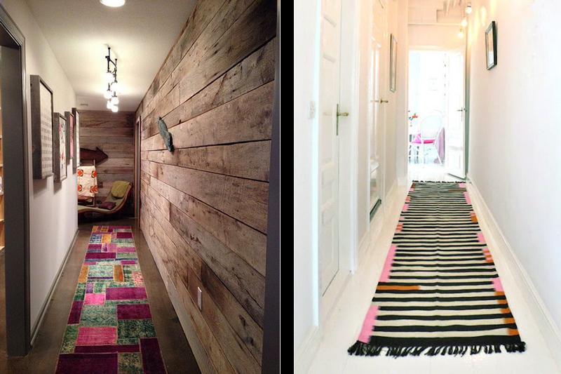 la fabrique d co id es pour am nager et d corer un couloir. Black Bedroom Furniture Sets. Home Design Ideas