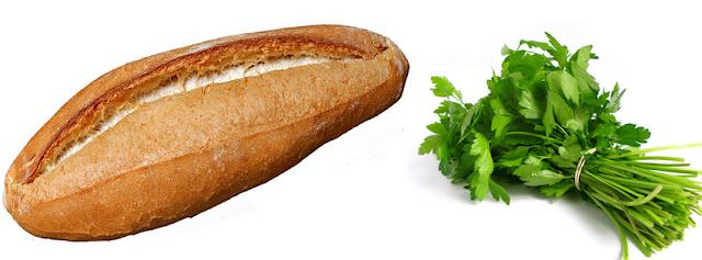 Ekmek Arası Maydanoz | Şile Ağva Gurmesi #1