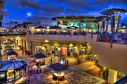 Shoe Stores In Mission Valley Mall
