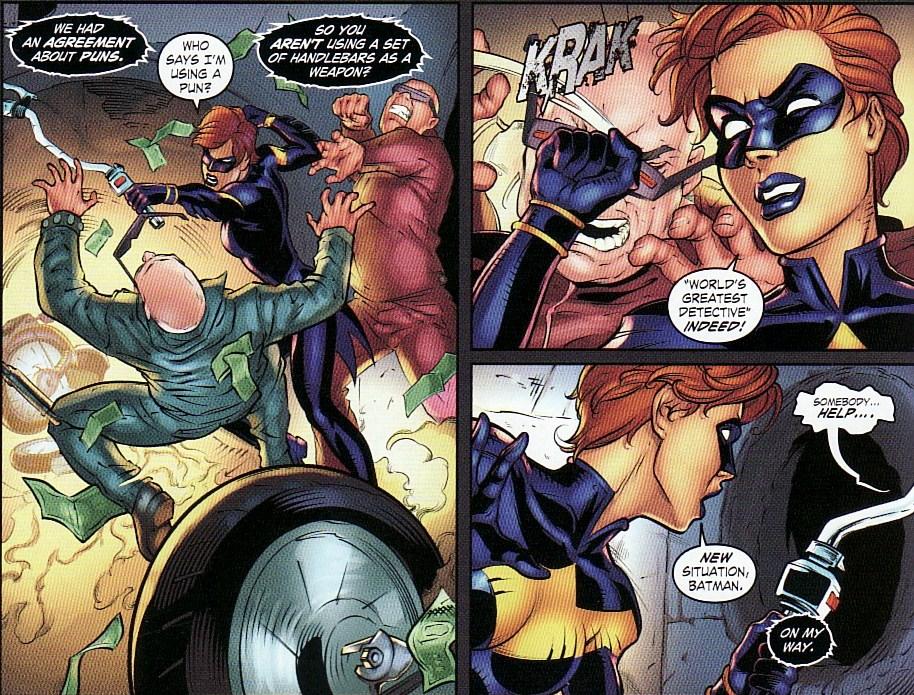 Supergirl Comic Box Commentary Review Smallville Season Eleven