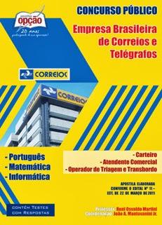 Apostilas-Correios-Concursos-2015