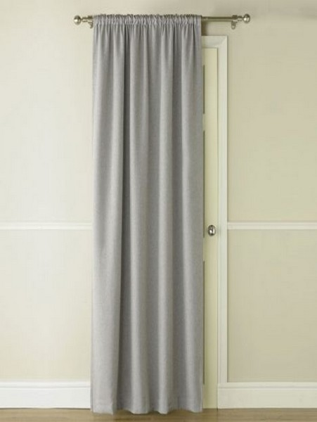23 Glamorous blackout grey curtains