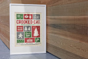 Crooked Cat Advent Calendar