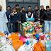 Muslim Inggris Sumbang 10 Ton Makanan Untuk Perayaan Natal
