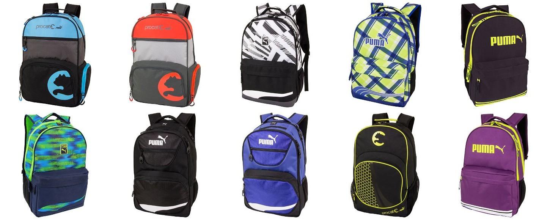cdf360171c procat puma backpack cheap   OFF57% Discounted